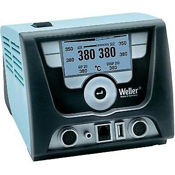 Hot air soldering supply unit digital 255 W Weller WXA 2 +55 up to +550 °C