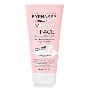 Byphasse Facial Mask Douceur 150ml Home Spa Experience