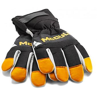 McCulloch Chainsaw protective gloves (Garden , Gardening , Tools , Accessories)