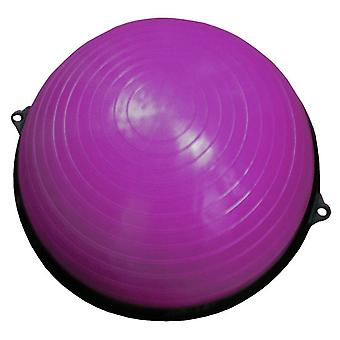 Softee Bossu Violet Color (Home , Well-being and relax , Sport accessories)
