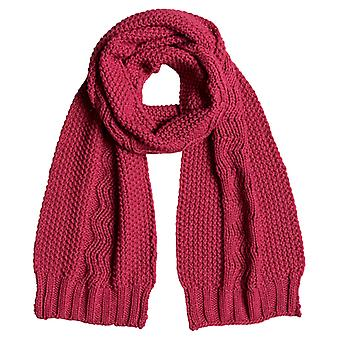 Stay Out Knitted Scarf