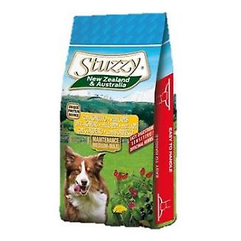 Stuzzy Dog Deer (Dogs , Dog Food , Dry Food)