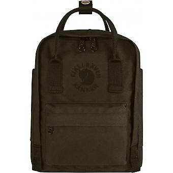 Fjallraven Re-Kanken Mini Dark Olive
