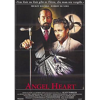 Angel Heart Movie Poster (11 x 17)