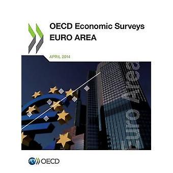 OECD økonomiske undersøgelser euroområdet 2014 af Oecd