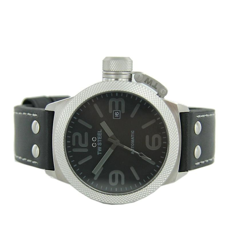 TW steel men's watch automatic canteen - TWA-200