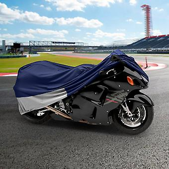 Motorcycle Bike Cover Travel Dust Storage Cover For Suzuki RM RMZ RMX 250 450