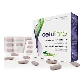 Soria Natural Celulimp 28 Tablets 850 mg