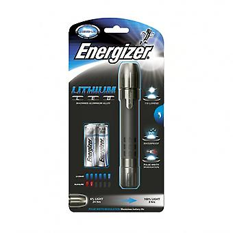 ENERGIZER Flashlight Cree 2 x AA