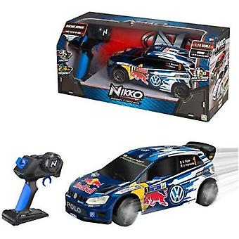 Nikko Vw Polo Wrc 1:16 (Toys , Vehicles And Tracks , Radiocontrol , Land)