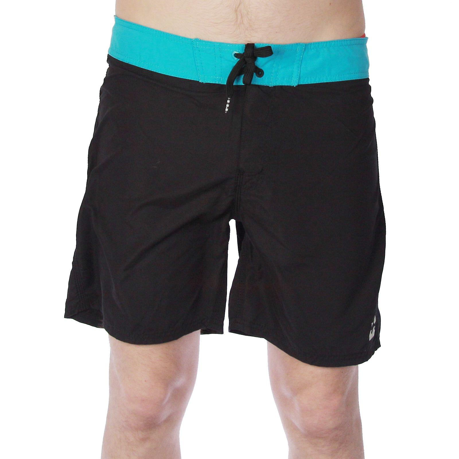 Billabong Boardshort ~ Unit Point Black