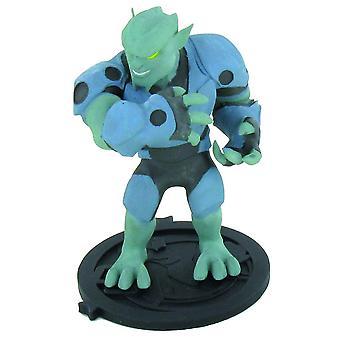 Bullyland Figure Spider-man Green Goblin
