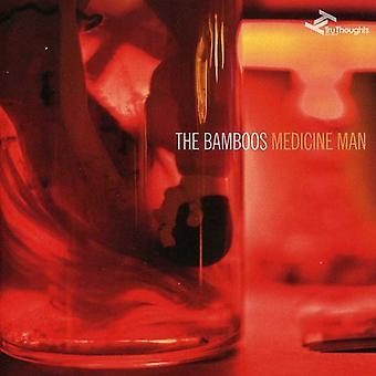 Bambus - medicinmand [CD] USA importerer