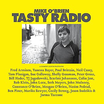 Mike O'Brien - velsmagende Radio [Vinyl] USA import
