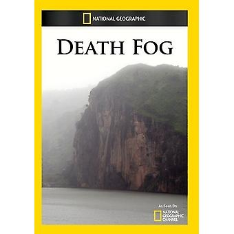 Todes Nebel [DVD] USA import