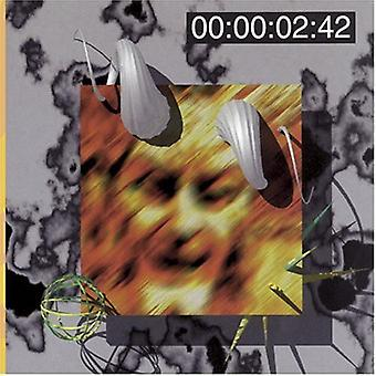 Front 242 - 06-21-03-11 Up Evil [CD] USA import