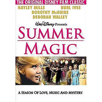 Summer Magic [DVD] USA import