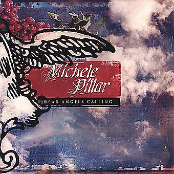 Michele Pillar - jeg høre engle kalder [CD] USA import