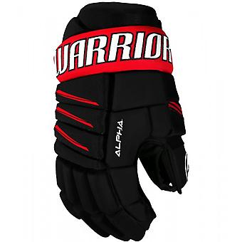 Warrior Alpha QX3 Handschuhe Senior