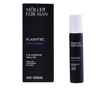 POUR HOMME eye contour roll-on