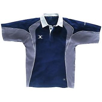GILBERT training jersey [navy/grey]