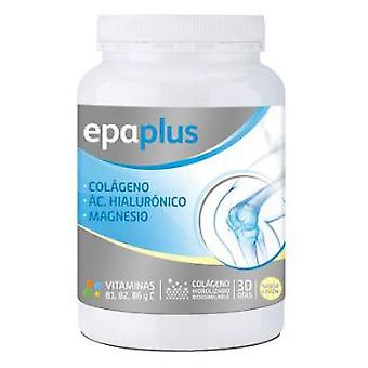 Epaplus Hyaluronic Collagen and Magnesium 332 gr