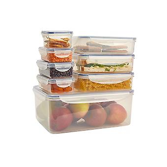 Andrew James 8 Piece Food Storage Set
