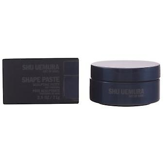 Shu Uemura Shape Paste Sculpting Putty 71 Gr (Hair care , Styling products)