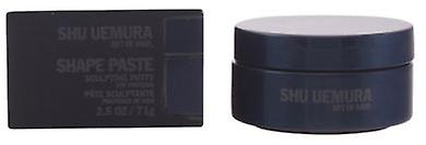 Shu Uemura Shape Paste Sculpting Pomade (Hair care , Styling products)