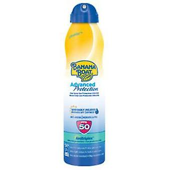 Hawaiian Tropic Banana boat advanced protection mist 220 ml
