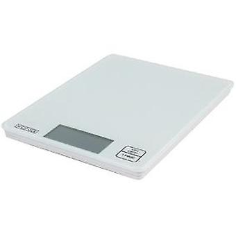König White Kitchen Scale (Home , Kitchen , Kitchen tools , Kitchen scale)