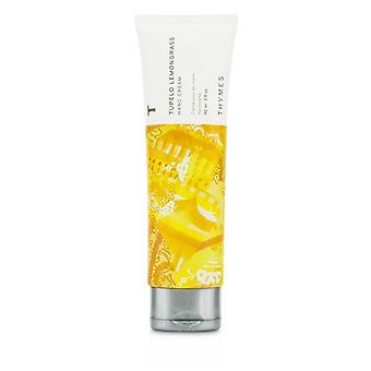 Thymes Tupelo Lemongrass Hand Cream 90ml/3oz