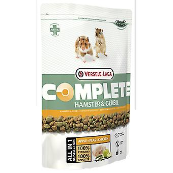 Versele Laga Hamster & Gerbil Complete Food (Small animals , Dry Food and Mixtures)