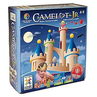 Smart Games Camelot Jr (Toys , Boardgames , Logic And Ingenuity)