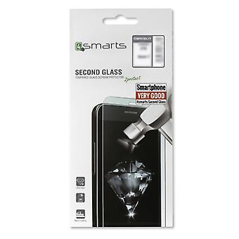 4smarts Second Glass for Apple iPhone 8 & 7 display protection 0, 3 mm 9 H