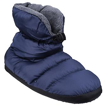 Cotswold Childrens/Kids Camping Adjustable Slipper Boots