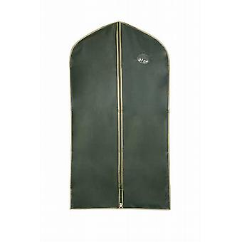 Caraselle vert d'or Binding Peva costume couverture