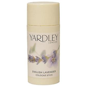 Yardley By Yardley English Lavender Cologne Stick .67 Oz