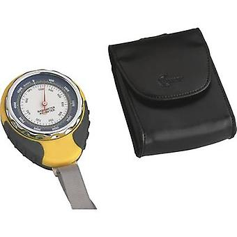 Altimeter TFA HiTrax Globe ATT.FX.HEIGHT_RANGE 0 up to 5000 m