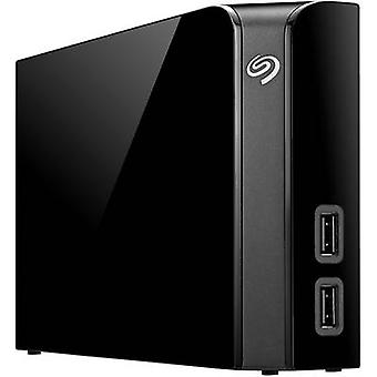3.5 external hard drive 4 TB Seagate Backup Plus Hub Black