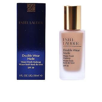 Estee Lauder Double Wear Nude Water Fresh Makeup Spf30 Spiced Sand 30ml Womens