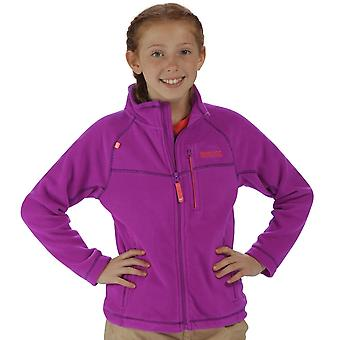 Regatta Girls Marlin Fleece
