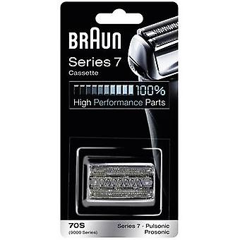 Foil head Braun 70S Silver 1 Set