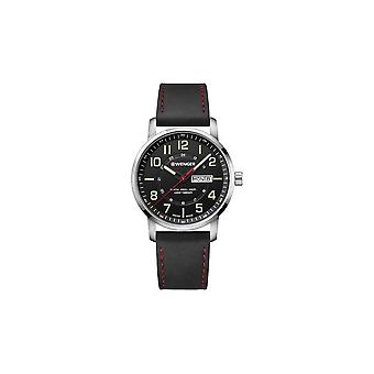 Wenger mens watch attitude 01.1541.101