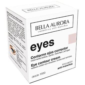 Bella Aurora Eyes Contorno Ojos Multi-Corrector 15 ml