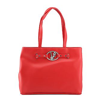 Versace Jeans Women Shoulder bags Red