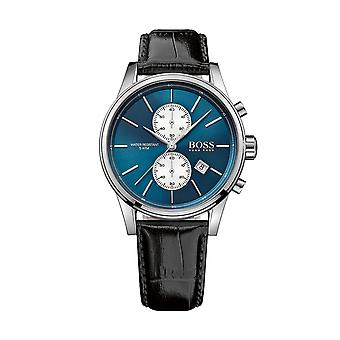 Jet Chronograph Watch Hugo Boss 1513283 homens