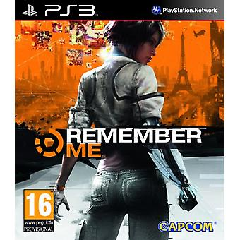Husk mig (PS3)