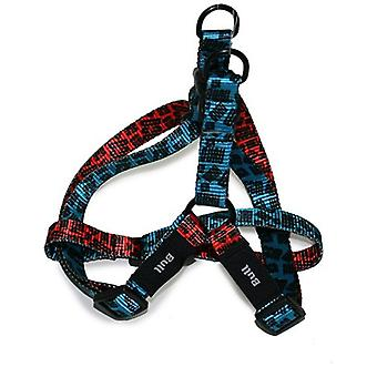 Bull Petral Dog-Guau T-1 (Dogs , Collars, Leads and Harnesses , Harnesses)