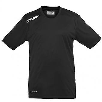 Uhlsport GRUNDLÄGGANDE polyester utbildning T-Shirt